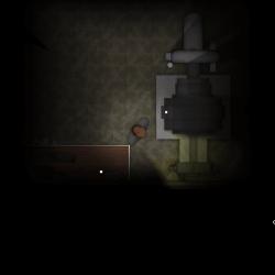 Asylum - Generator Pipework